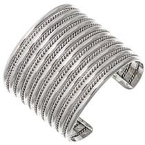 Native Cuff Bracelet 12905