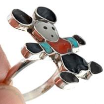 Old Pawn Zuni Ladies Ring 26481