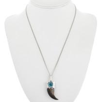 Mens Ladies Bear Claw Jewelry 23612