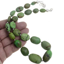 Emerald Valley Turquoise Fashionable Necklace 26790