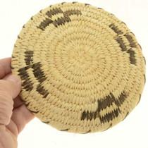 Papago Indian Basket 27213
