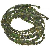 10mm Australian Jade Beads 16 inch Strand