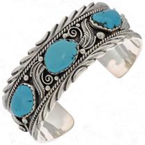 Sleeping Beauty Turquoise Cuff 18123