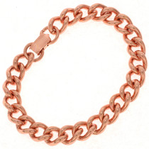 Copper Chain Bracelet 31733