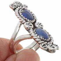 Lapis Lazuli Ring 25885