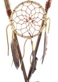 Dreamcatcher Arrow Display 25411
