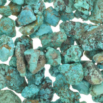 Sonoran Gold Rough Turquoise Specimens 22326