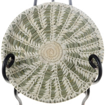 Papago Indian Traditional Basket 24703