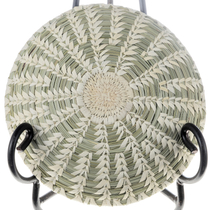 Handwoven Tohono O'odham Basket 24703