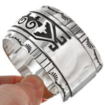 Native American Cuff Bracelet 18681
