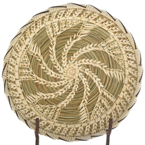 Tohono O'odham Indian Basket  22593