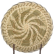 Handmade Indian Basket