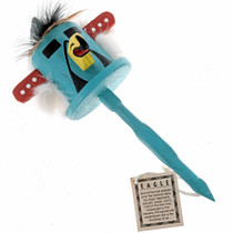 Navajo Dance Rattle 23137