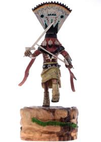 Apache Crown Dancer 23459