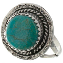 Turquoise Ladies Ring 26497