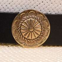 Navajo Made Hatband 25750