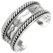 Southwest Mens Bracelet 24304