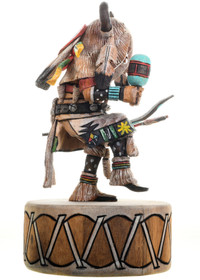 Hopi Cottonwood Kachina 23604