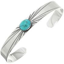 Ladies Turquoise Bracelet 25112