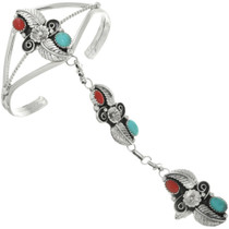 Navajo Princess Bracelet Set 20258