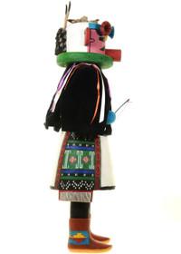 Large Vintage  Kachina Doll 27607