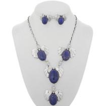 Handmade Lapis Jewelry 23552
