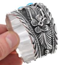 Heavy Gauge Sterling Bracelet 27430