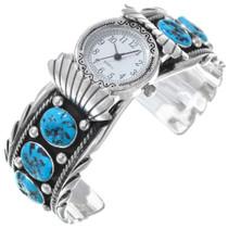 Navajo Ladies Cuff Watch 24471