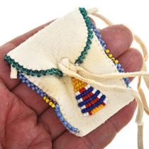 Indian Medicine Bag 30260