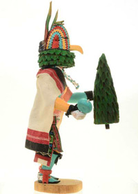 Hopi Kachina Doll 27563