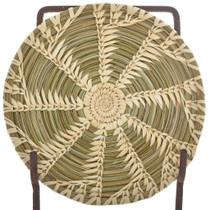 Papago Yucca Wheat Basket