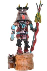 Hopi Supernatural Dancer 26459