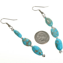 French Hook Dangle Earrings