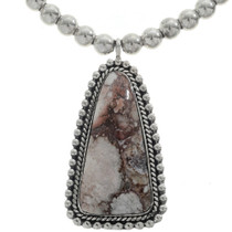 Southwest Gemstone Pendant 27901