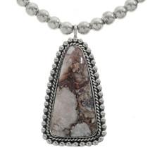 Southwest Gemstone Pendant 27901