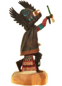 Vintage Hopi Kachina Doll 22434