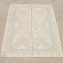 Indian Wool Rug 25141