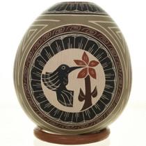 Butterfly Pottery