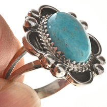 Pretty Southwest Ladies Ring 28681