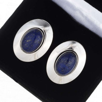 Navajo Gemstone Cuff Links 24465