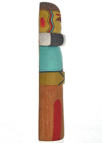 Wall Hanger Kachina Doll 29395