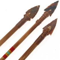 Stone Arrowhead Arrows 15217