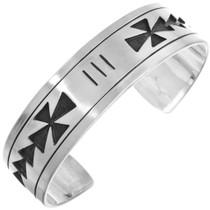Overlaid Cuff Bracelet 23593