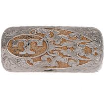 Custom Inital Engraved Belt Buckle 28260
