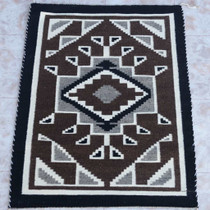 Two Grey Hills Rug 25939