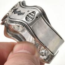 Santa Santa Fe Style Cuff Bracelet 28720Fe Style Cuff Bracelet 28720