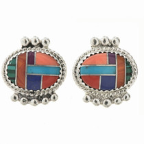 Turquoise Gemstone Earrings 28839