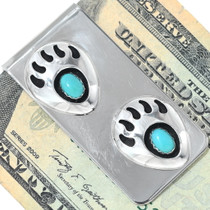 Bear Paws Money Clip 25453