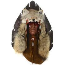 Wolf Hunter Kindred Mask