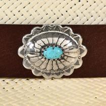 Navajo Concho Hatband 22100